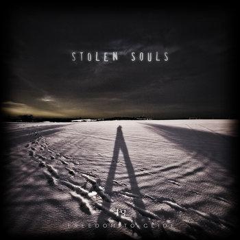 Stolen Souls cover art