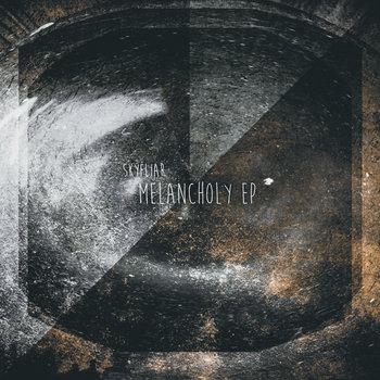 Melancholy EP cover art