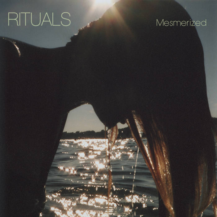 Mesmerized EP Digital Download cover art