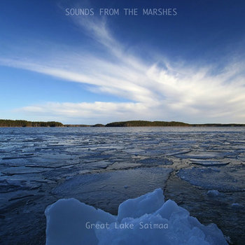 Great Lake Saimaa EP cover art