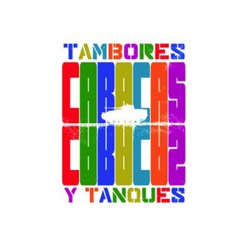 Tambores y Tanques cover art