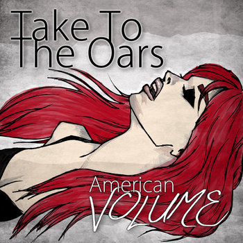 American Volume cover art
