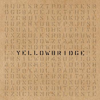 Yellowbridge EP cover art