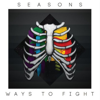 Ways To Fight cover art