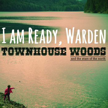 I Am Ready, Warden cover art