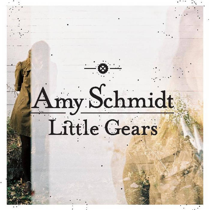 Little Gears cover art
