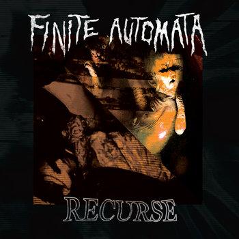 Recurse cover art