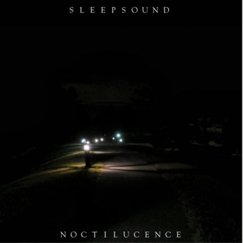 Noctilucence EP cover art