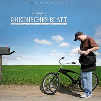 Umse - Rheinisches Blatt (2008) cover art