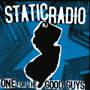 One For The Good Guys EP cover art