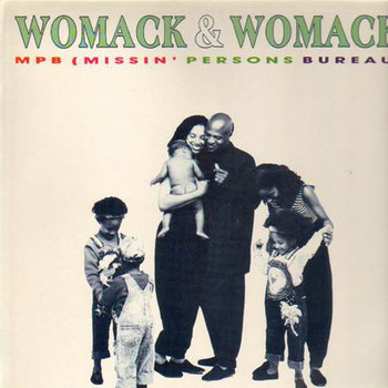 Womack & Womack - MPB (Alkalino rework) cover art
