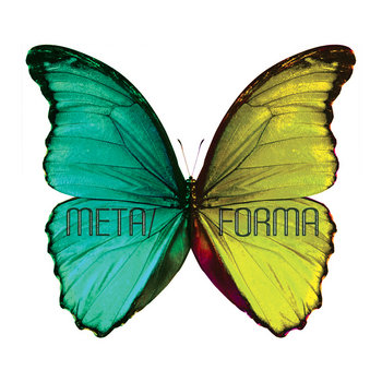 Metaforma cover art