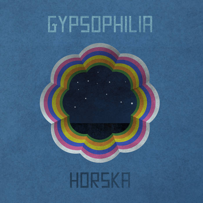 Horska cover art