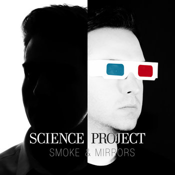 Smoke & Mirrors cover art
