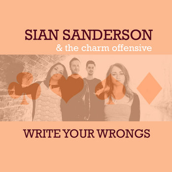 Write Your Wrongs cover art