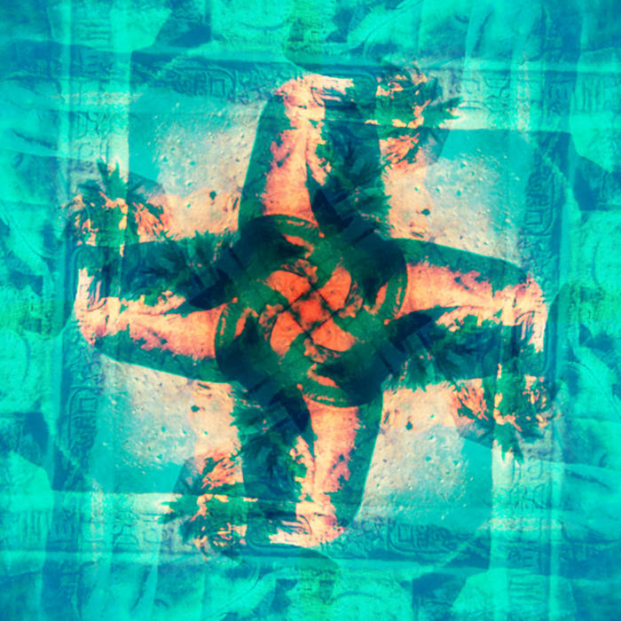 Living Image Of Aten cover art