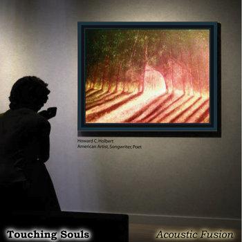 Touching Souls cover art
