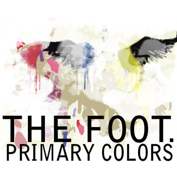 Primary Colors cover art