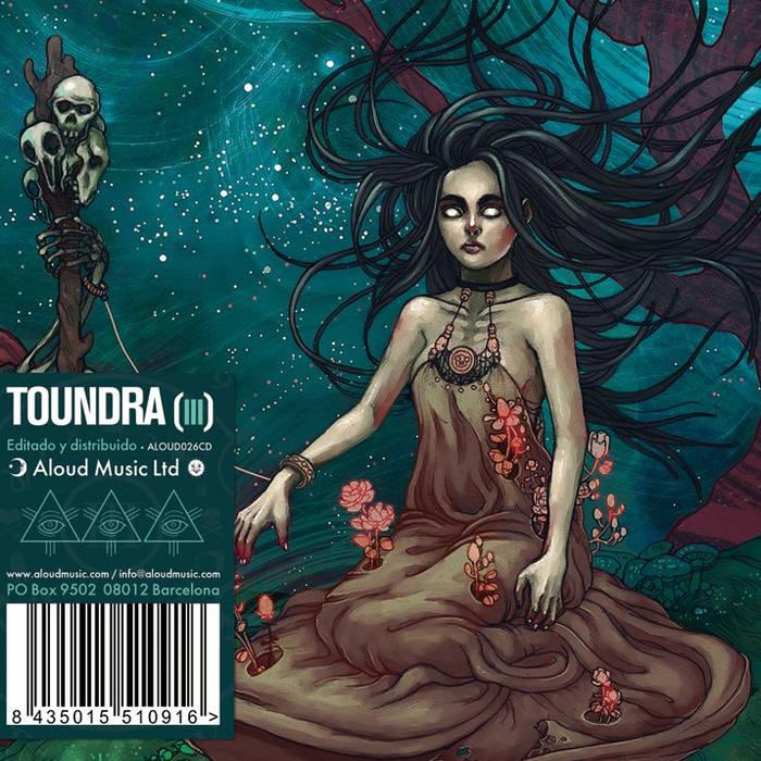 (III) cover art