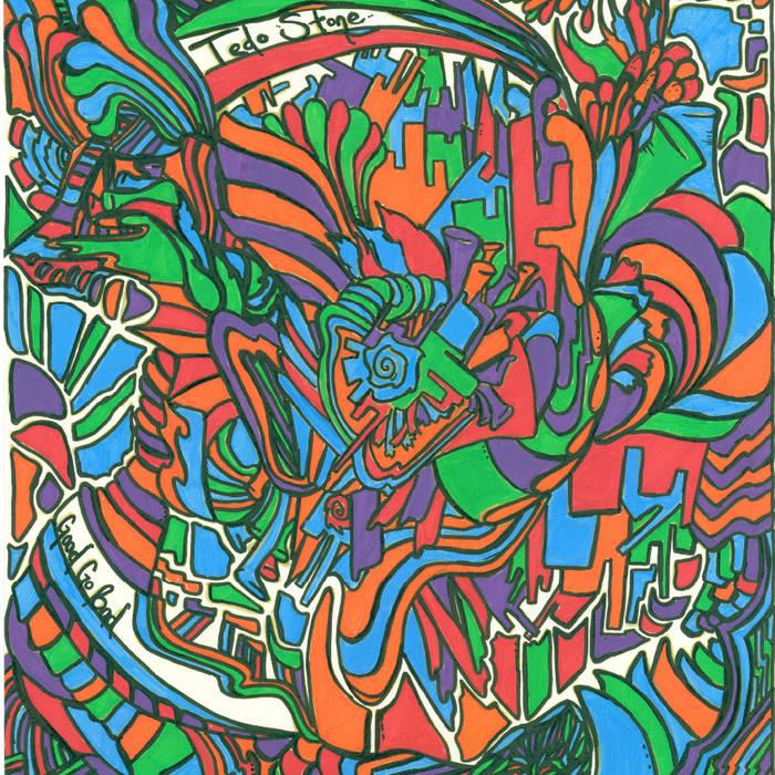 Good Go Bad cover art