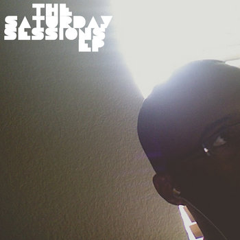 The Saturday Sessions EP cover art