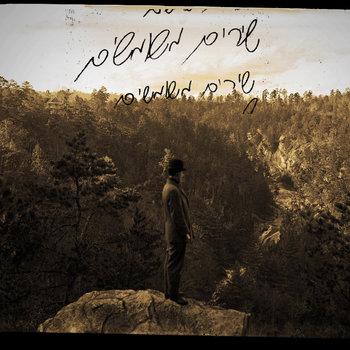 שירים משומשים: פרשנויות בעברית לשירי טום ווייטס cover art