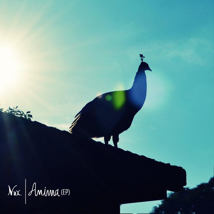 Anima (EP) cover art