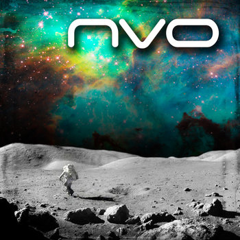 NVO cover art