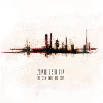 The City Under The City cover art