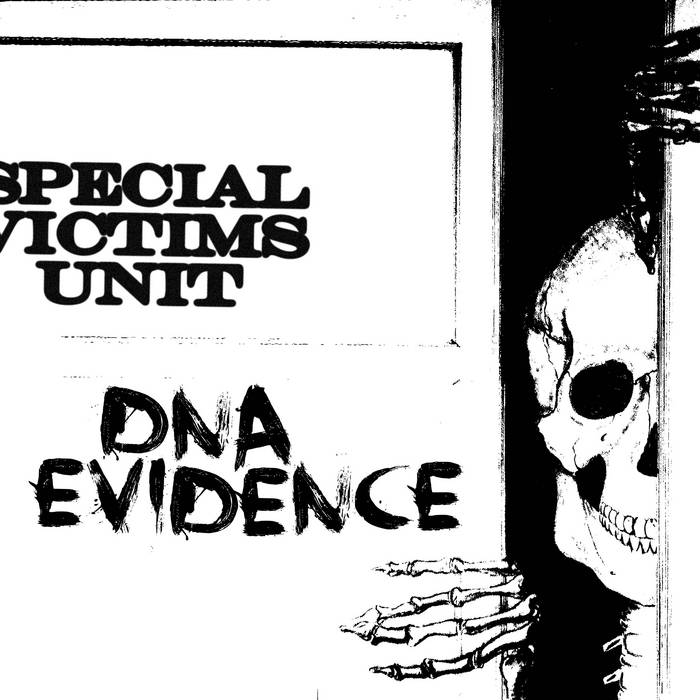 DNA Evidence cover art