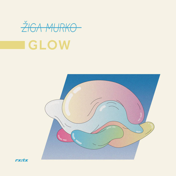 Glow cover art
