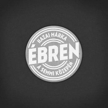 Ébren cover art
