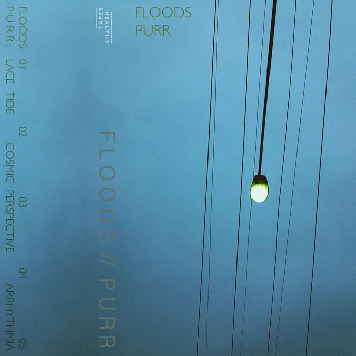 Split Cassette cover art