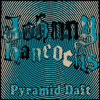 "Johnny Hancocks 7"" cover art"