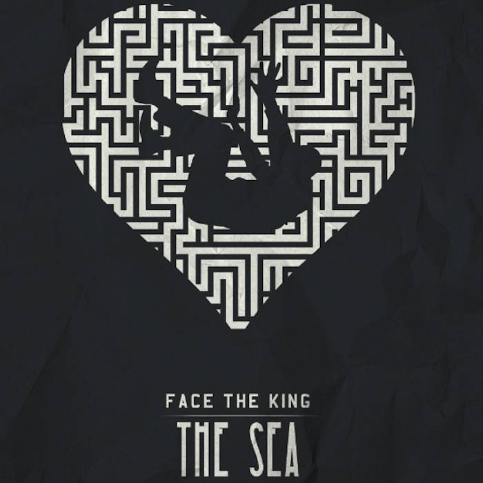The Sea cover art