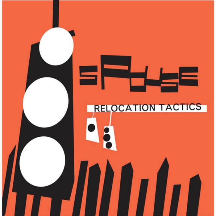 Relocation Tactics cover art