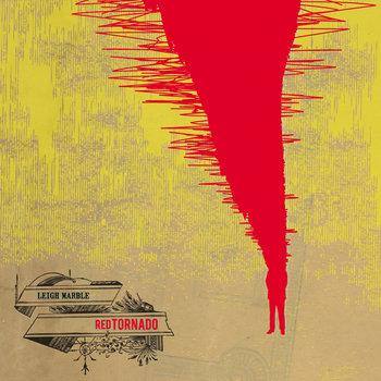 Red Tornado cover art