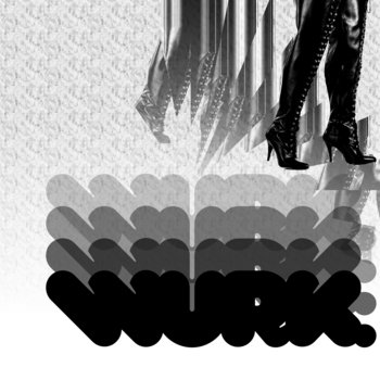 Wurk cover art