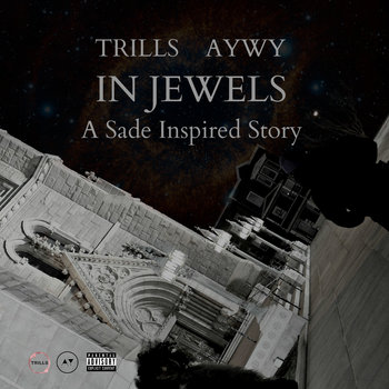 In Jewels: A Sade Inspired Story cover art
