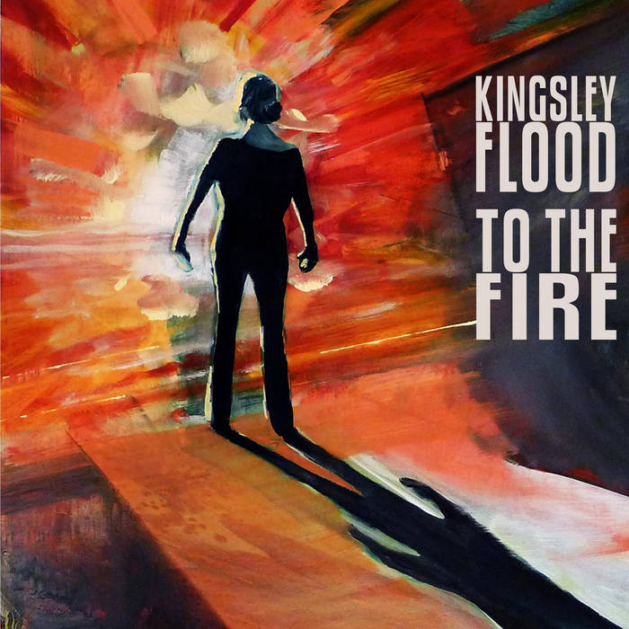 To The Fire cover art