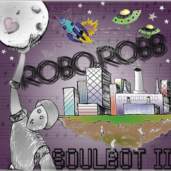 SOULBOT2 cover art