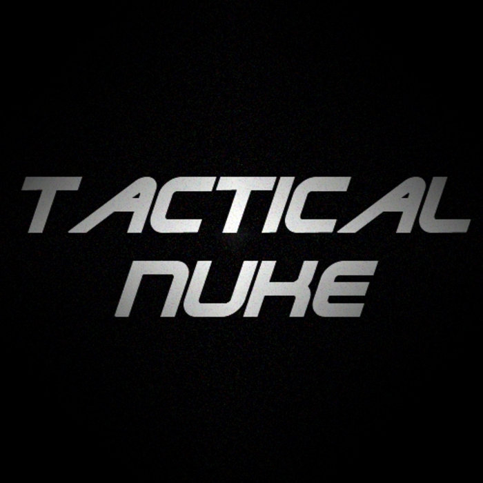 Unreleased Nukes EP cover art