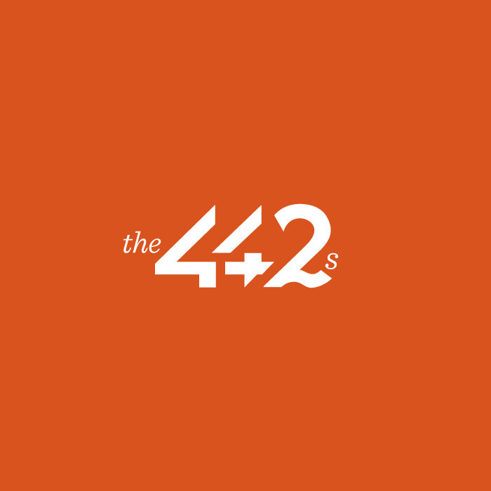 The 442s cover art