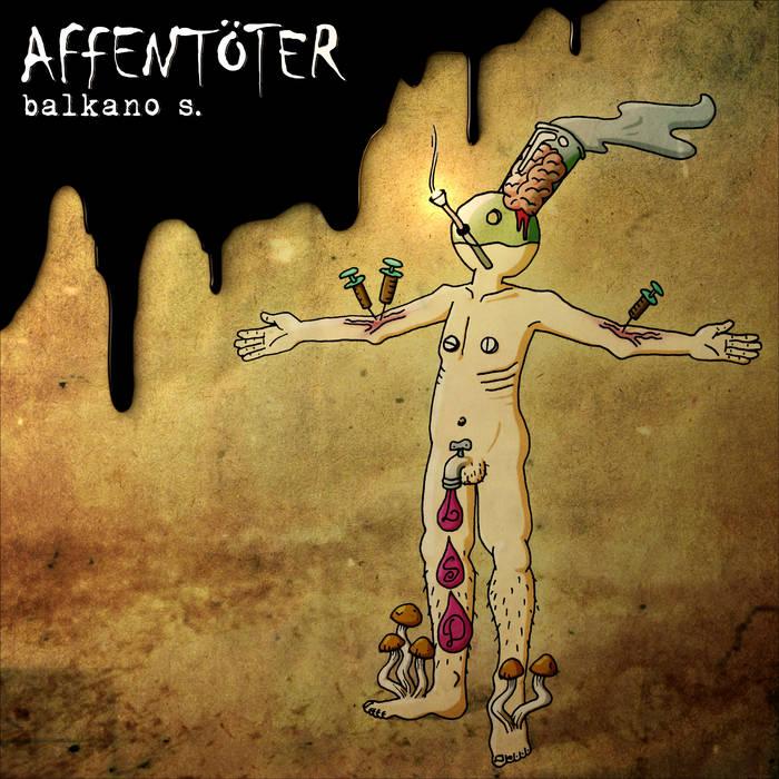 Affentöter (als Download) cover art
