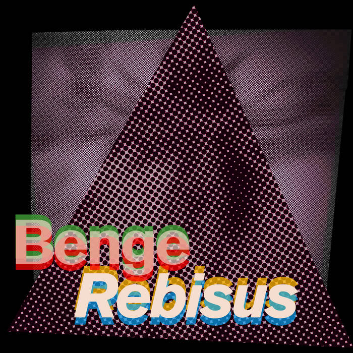 Rebisus cover art