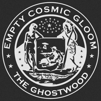 Empty Cosmic Gloom cover art