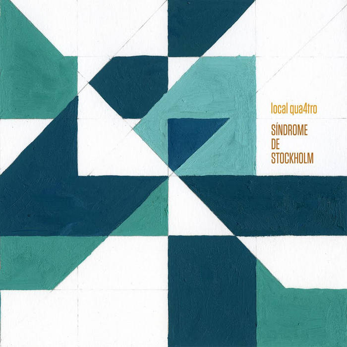 Síndrome de Stockholm cover art