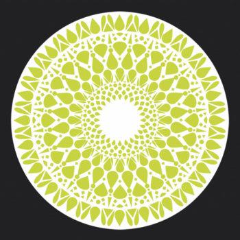 Apple Bottom EP cover art