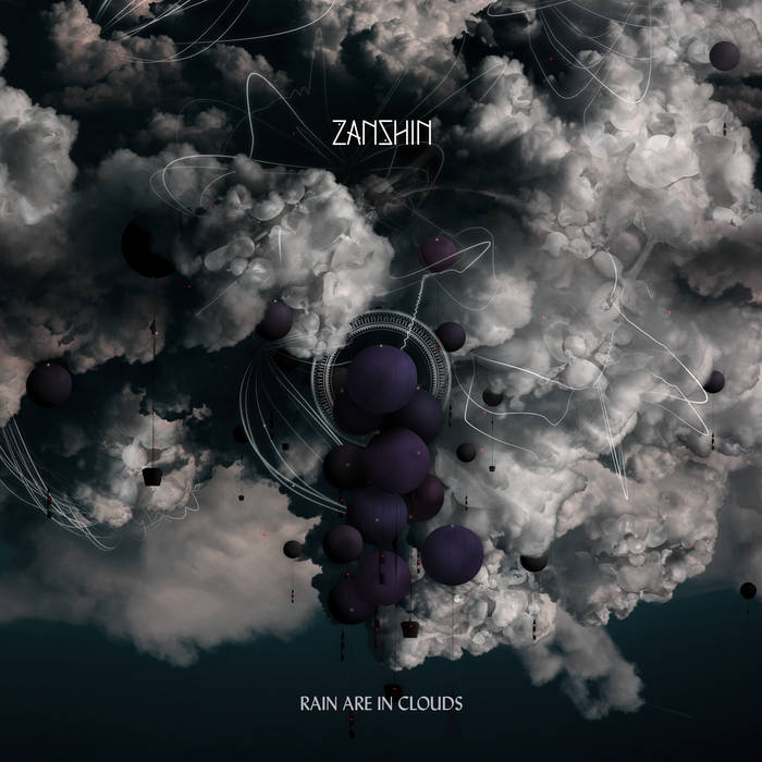 Rain Are In Clouds cover art