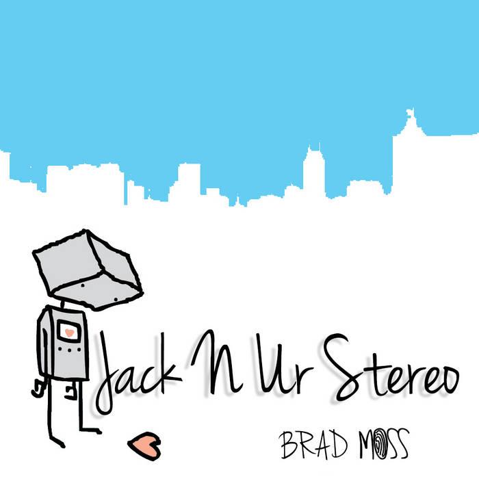 Jack N Ur Stereo cover art